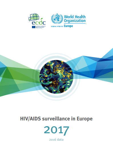 ECDC_WHO_Report_HIV_2016_2017
